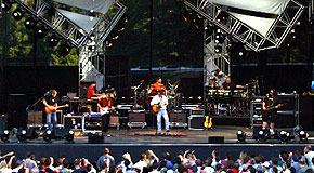 07/14/2006 Marymoor Park Amphitheater Redmond, WA