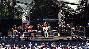07/14/2006 Marymoor Park Amphitheater Redmond, WA