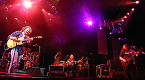 09/19/2006 Memorial Auditorium Burlington, VT