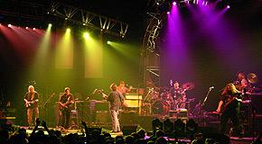 10/07/2006 Macon Centreplex Macon, GA