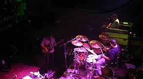 10/10/2006 House Of Blues Lake Buena Vista, FL