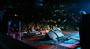 10/11/2006 House Of Blues Lake Buena Vista, FL