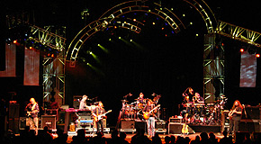 10/18/2006 IU Auditorium Bloomington, IN