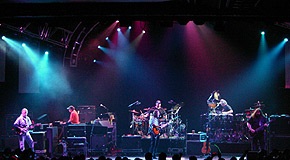 10/21/2006 Riverside Theatre Milwaukee, WI