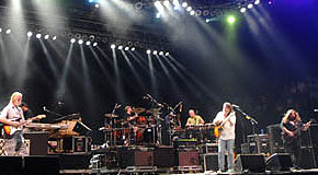 06/17/2007 Bonnaroo Music Festival Manchester, TN