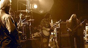 10/17/2007 Stephens Auditorium Ames, IA