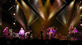 10/27/2007 Macon Centreplex Macon, GA