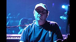 11/04/2007 Moran Theater Jacksonville, FL