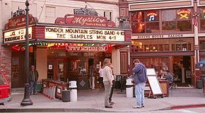 04/10/2005 Mystic Theatre Petaluma, CA