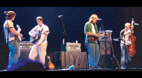 10/13/2005 Orpheum Theater Madison, WI