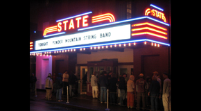 10/22/2005 State Theater Falls Church, VA