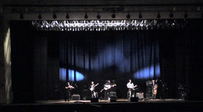 02/18/2007 Thomas Wolfe Auditorium Asheville, NC