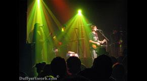 10/20/2007 Chameleon Club Lancaster, PA