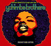 Yohimbe Brothers (Vernon Reid & DJ Logic)