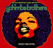 Yohimbe Brothers (Vernon Reid & DJ Logic)