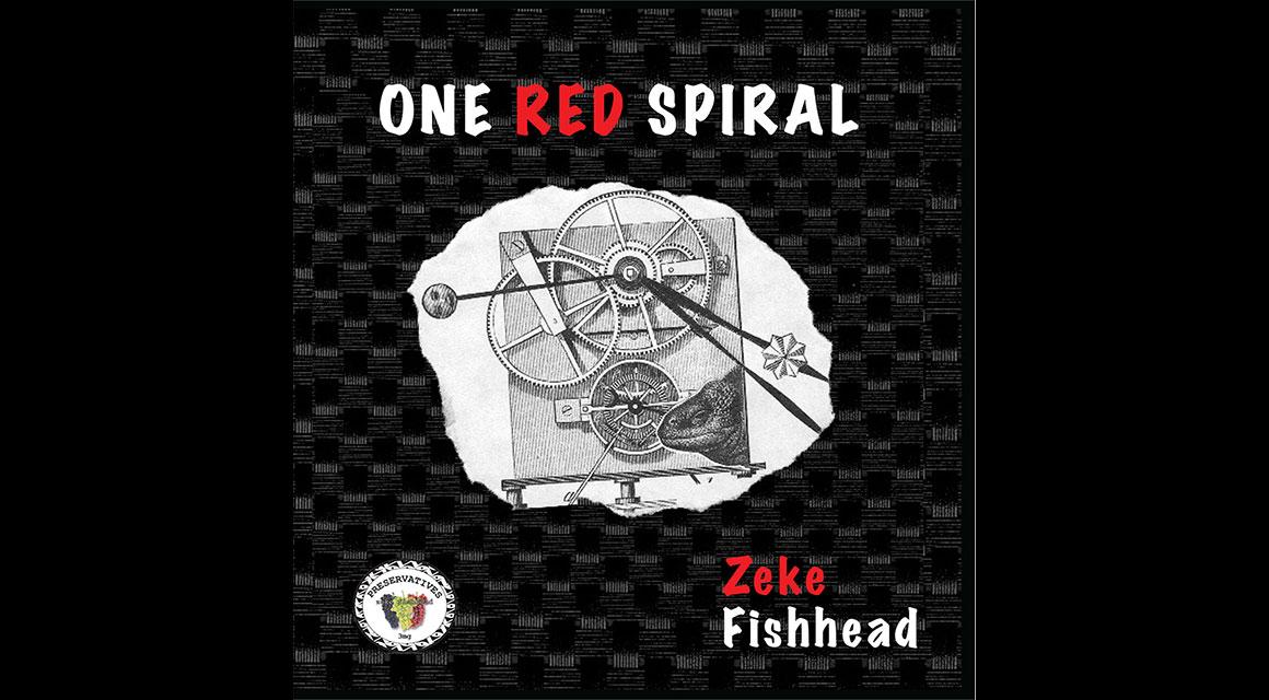 Zeke Fishhead (Ed Volker)