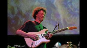 05/26/2007 Mystic Theatre Petaluma, CA