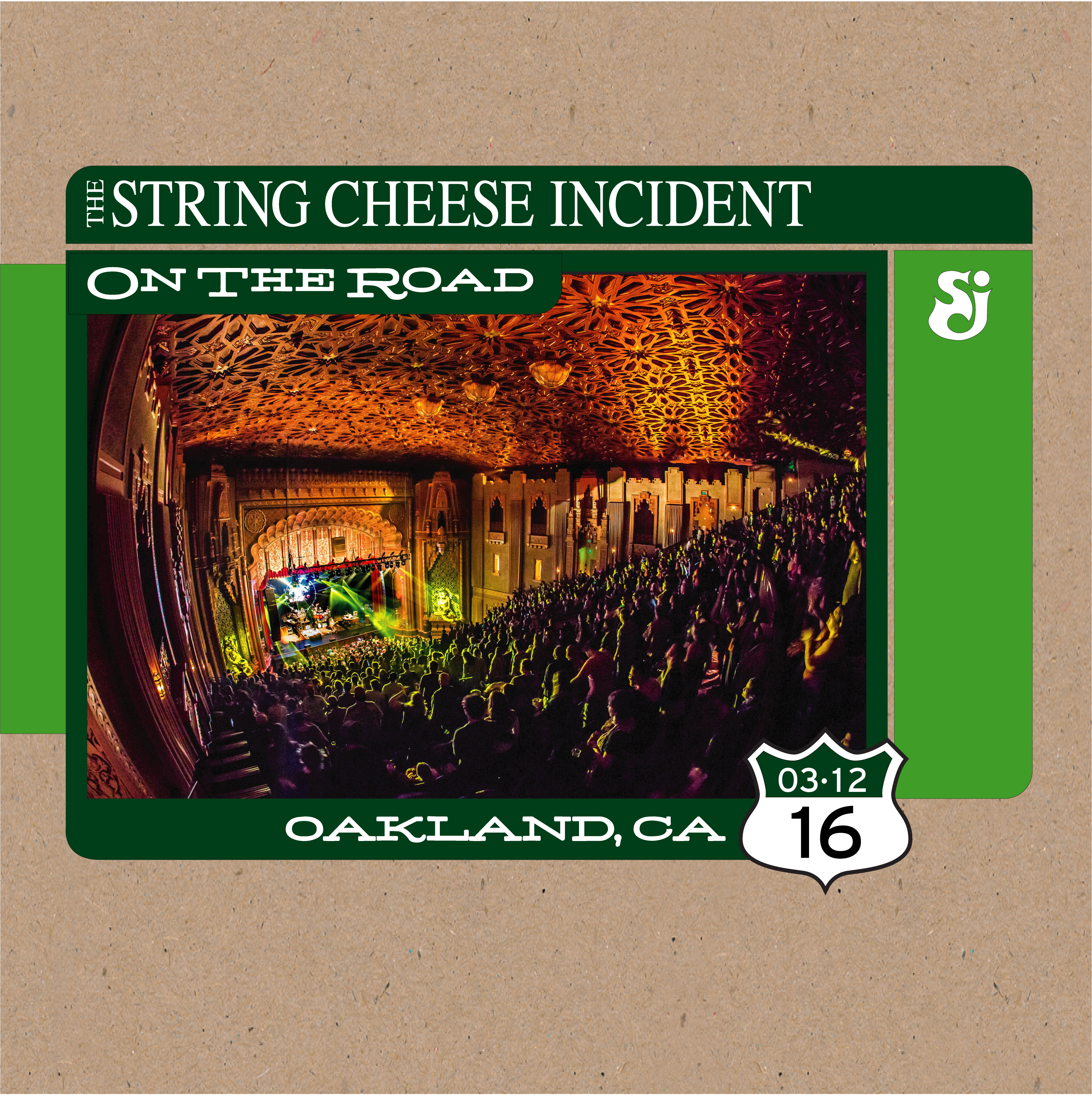 Livecheese Download The String Cheese Incident March 12 2016