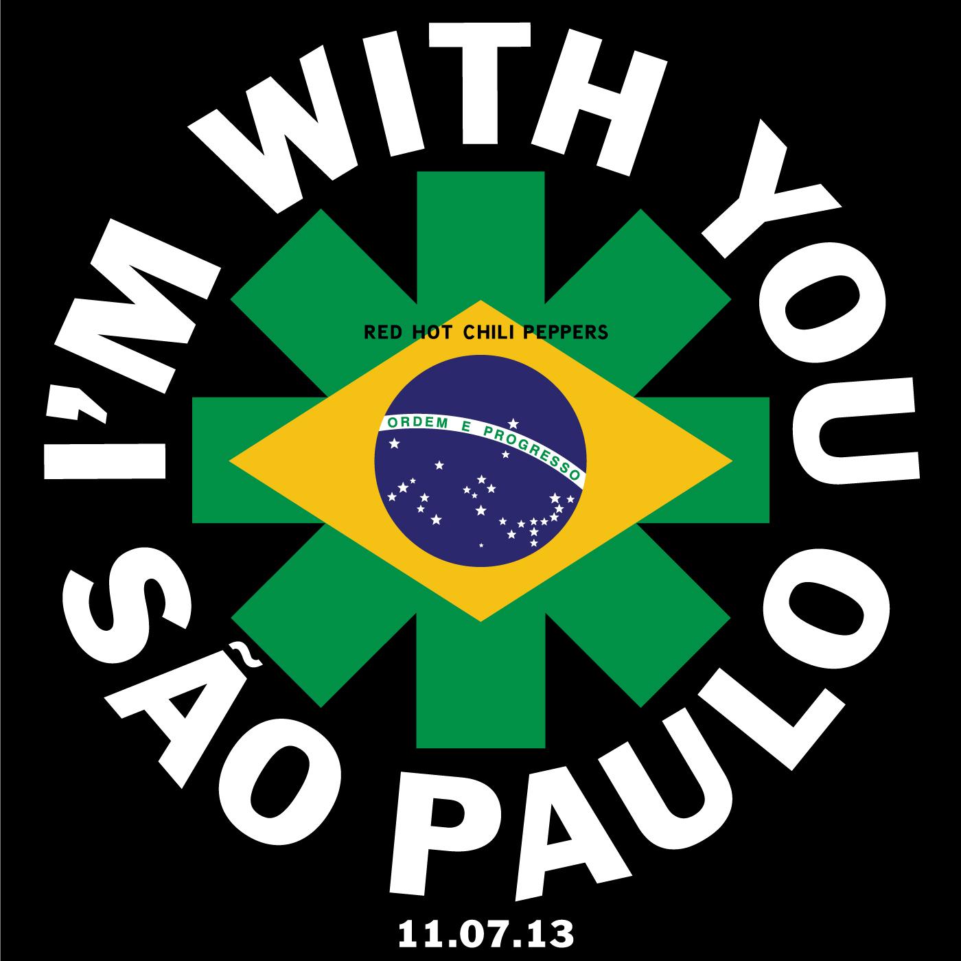 Telecharger Red Hot Chili Peppers - Circuito Banco do Brasil Festival - Rio de Janeiro [MP3]